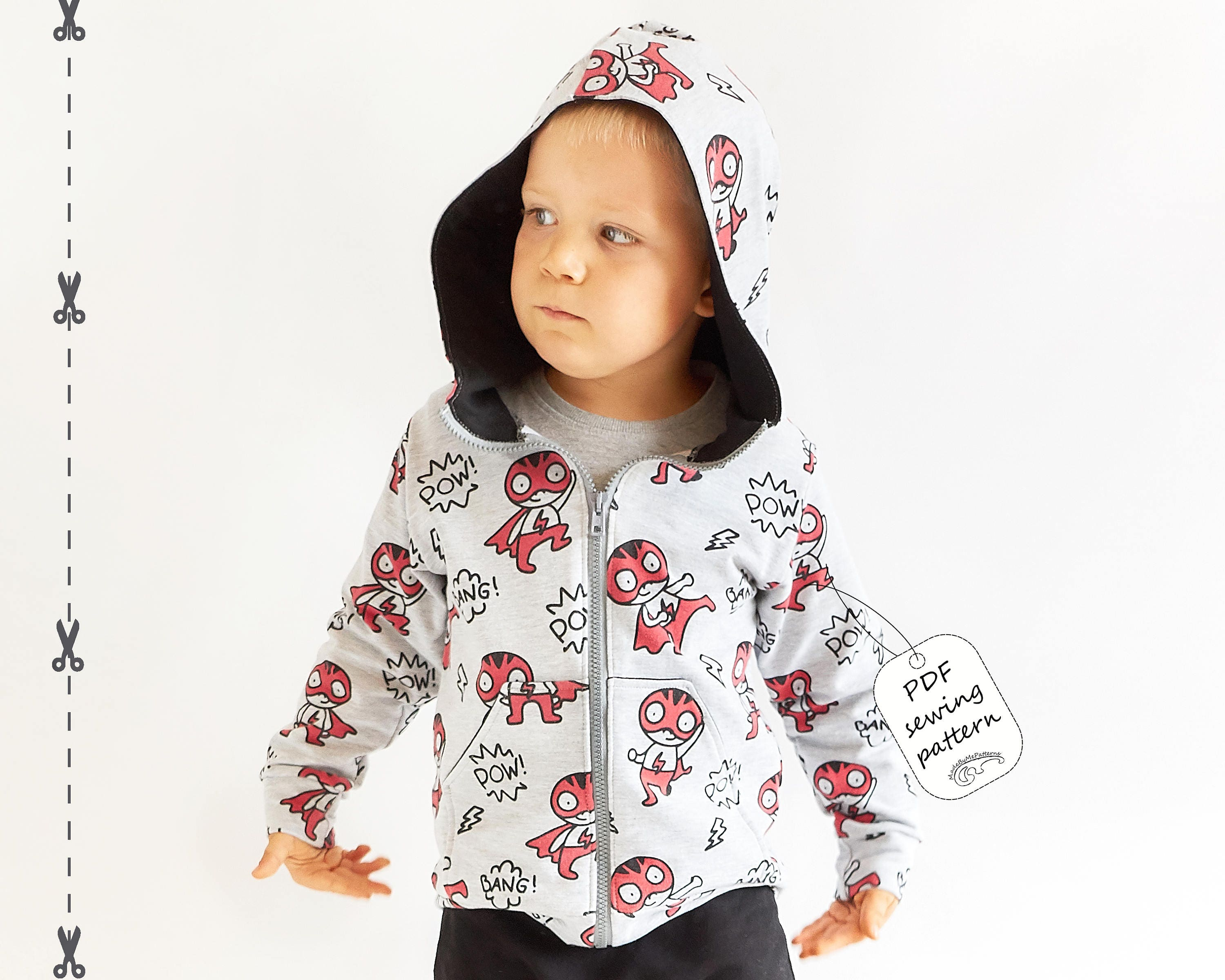 Hoodie sewing pattern pdf download baby sewing patterns kids hoodie sewing pattern pdf download baby sewing patterns kids sewing pattern jeuxipadfo Images