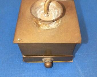 Miniature Coffee Mill