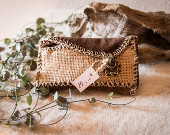 Earth Nature pouch