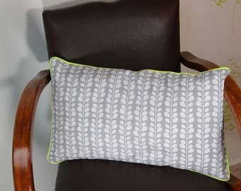 Rectangular Cushion cover, Nordic style.