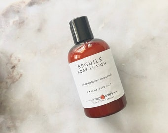 BEGUILE Body Lotion