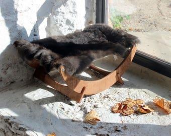 Kitten hammock. READY TO SHIP
