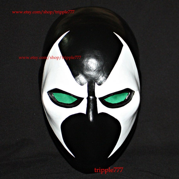 Spawn Mask Costume Cosplay Halloween