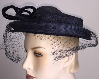 Clemar Original Vintage Hat