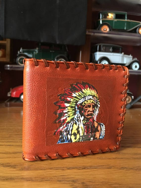 Pee-wee Herman's Wallet Replica Prop - Pee-wee's Big Adventure