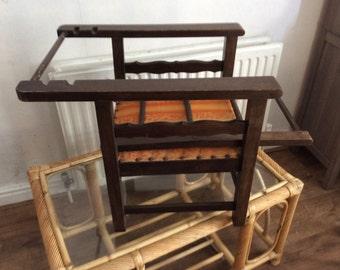Vintage unique chair