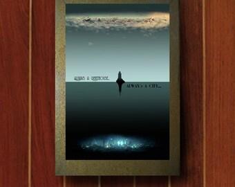 Bioshock: Always a Lighthouse