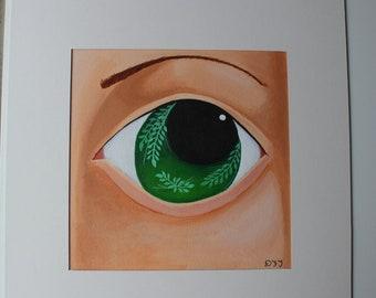 Anonymous Eye