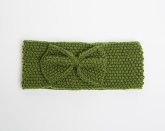 Golcha Bow Headband