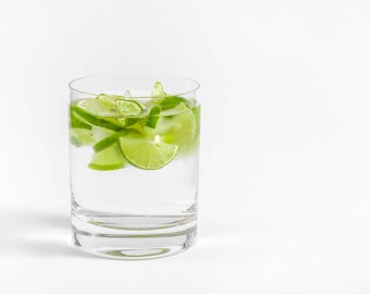 Set of 5 Images - Lime in the Ice - INSTANT DOWNLOAD