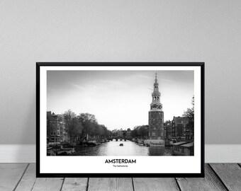 Amsterdam-Oudeschans (XXL & XXXL)