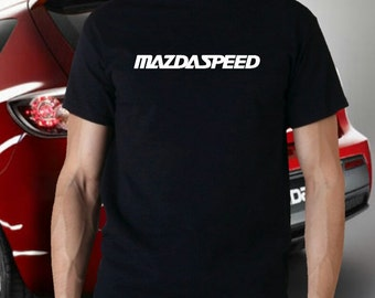 Mazdaspeed T Shirts