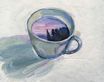 Cup Series no.11