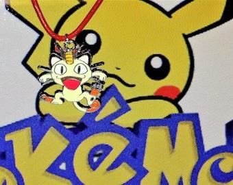 Pokemon necklace x1