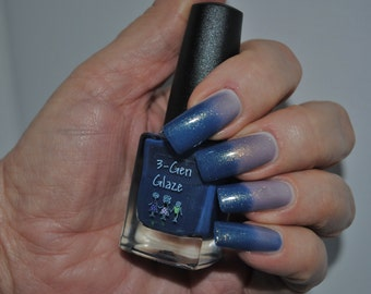Cashmere thermal polish
