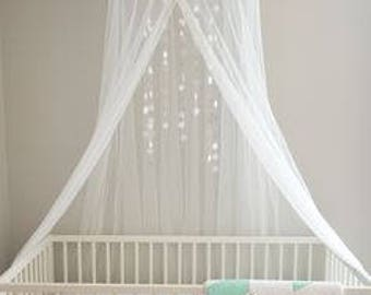 Crib/child canopy