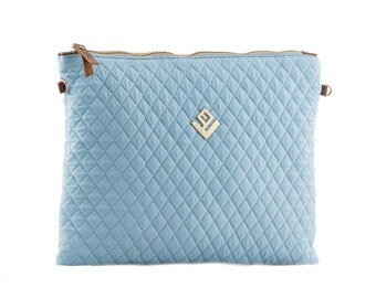 Necessaire Bag Luxurious Capitone 4N-LXC