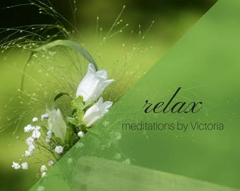 Meditations By Victoria