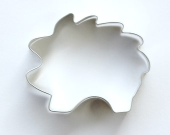 Hedgehog Cookie Cutter, Animal Cookie Cutter, Woodland Cookie Cutter
