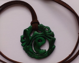 Necklace / Collier - Lara Croft Tomb Raider cosplay