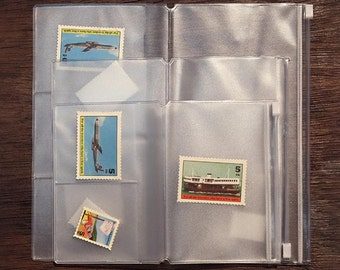 Traveler Notebook Personal Zipmapje