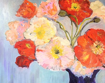 The Poppies in my Dreams