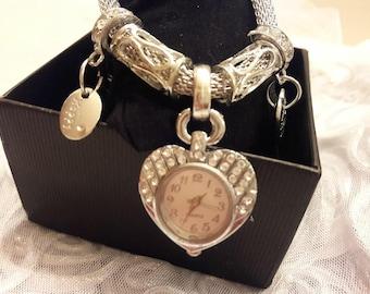 LADIES WATCH BANGLE bracelat