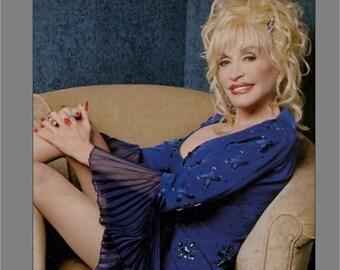 Dolly Parton 11x14 Photo Poster #1116