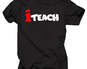 Teacher T-shirt Tee shirt Teacher shirt Gift for Teacher tee