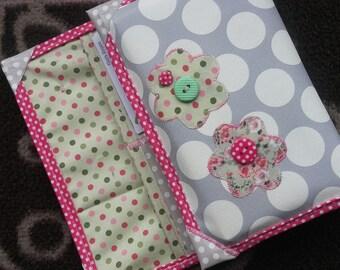 Companion wallet / purse