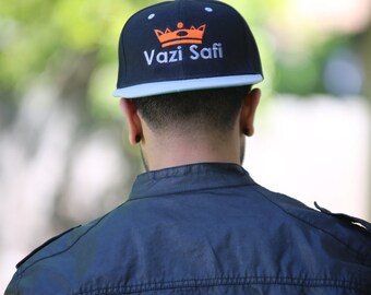 VAZI SAFI ORIGINAL SnapBack Hats