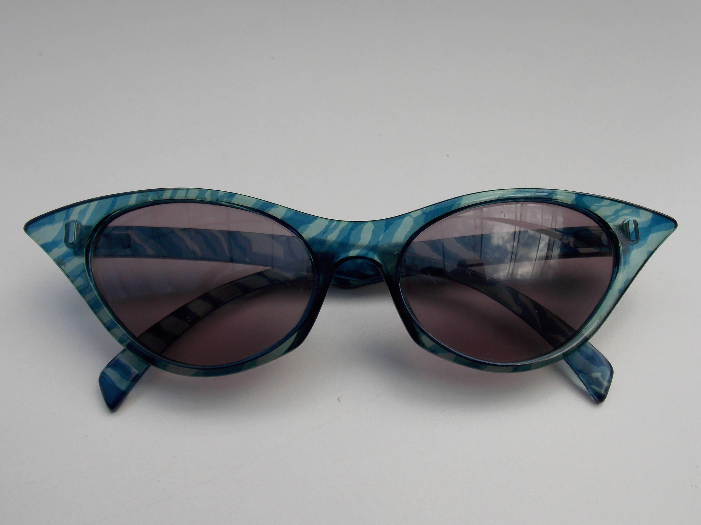 Verrückte Sonnenbrille Passionata Sonnenbrillen blauen