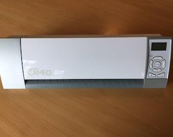 New! Silhouette Cameo Digital Craft Cutter Machine Printer