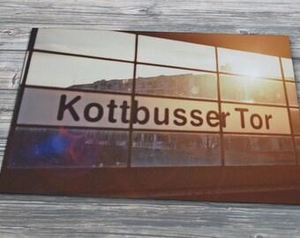 CARD - Kottbusser Tor