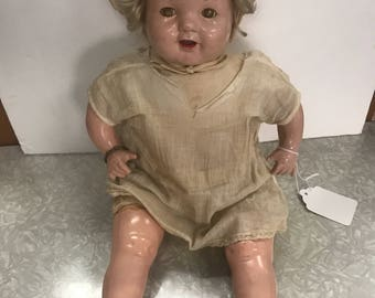 Antique Dream baby doll