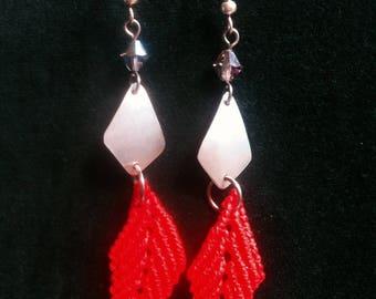 Earrings - TROPICA-