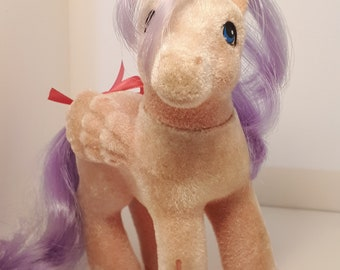 My Little Pony G1 So Soft Northstar #2