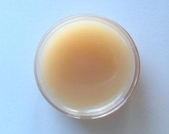 Foundation balm no 1. All natural liquid foundation. Makeup primer.
