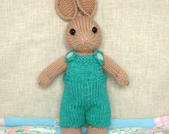 Clothing Bundle I Knitting Pattern
