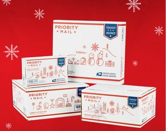 Priority Mail - add-on