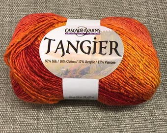 Cascade Yarns Tangier- Color 13
