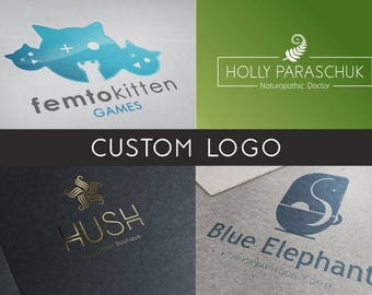 Custom Logo Design, OOAK Logo, OAAK Logo Design, Custom Logo, Business Logo, Business Branding, Graphic Design, Branding, Logo Design