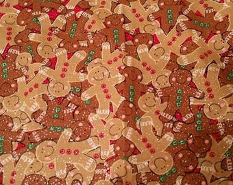 Gingerbread kids Apron