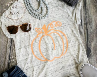 Pumpkin shirt, pumpkin shirt women, pumpkin spice shirt, women's fall shirt, Happy fall yall shirt, fall shirts women, pumpkin spice