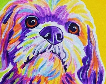 Custom pet portraits, Pop art, Pet portraits, Dog portraits, Cat portraits
