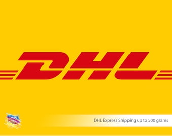 DHL Express Shipping Add-on listing