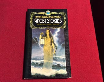 The 9th Fontana Book of Great Ghost Stories