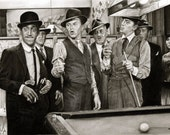 The Rat Pack - A3 Size Po...