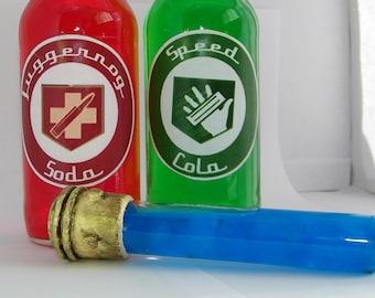 COD Zombies Liquid Divinium