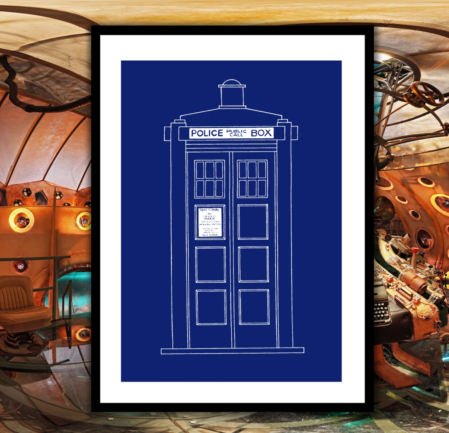 Doctor who tardis patent dr who tardis poster tardis blueprint doctor who tardis patent dr who tardis poster tardis blueprint dr who tardis print dr who art doctor who tardis decor p096 malvernweather Images